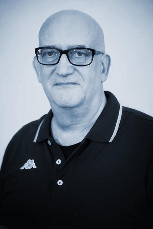 Marco Perrone digital